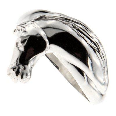Pierścionek srebrny PJ_2